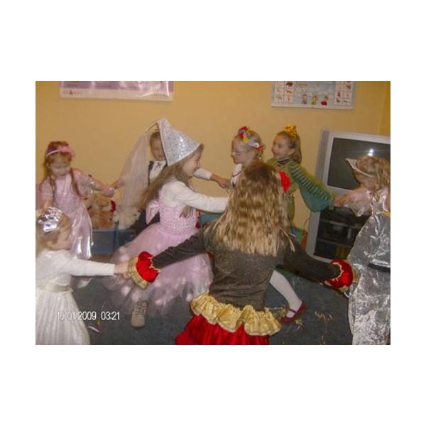 Bal karnawałowy 2009